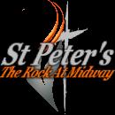 St Peters African Methodist Episcopal Worship Center