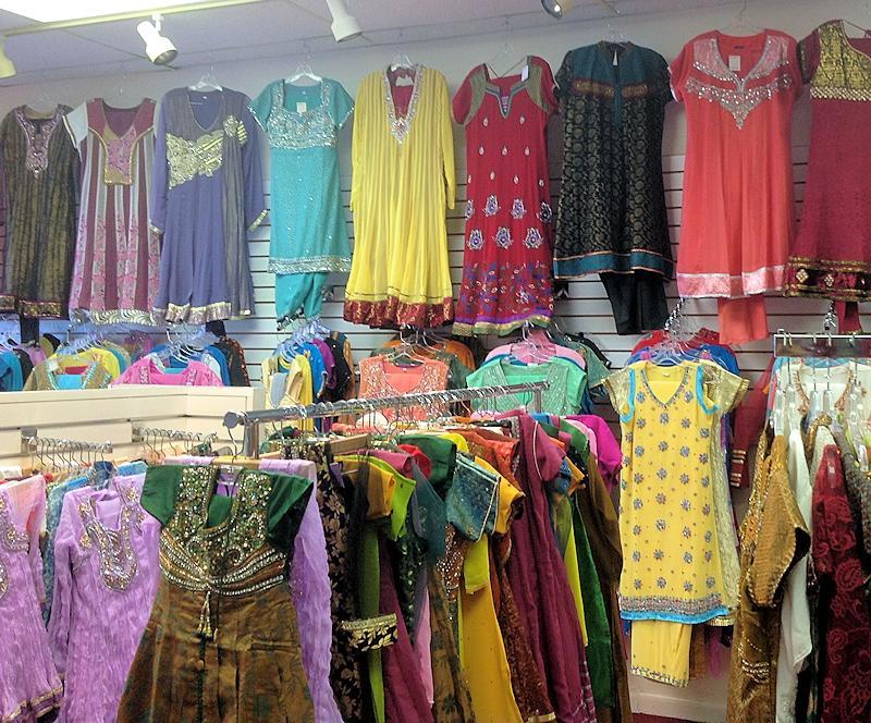 Mona S Fashions Indian Clothing