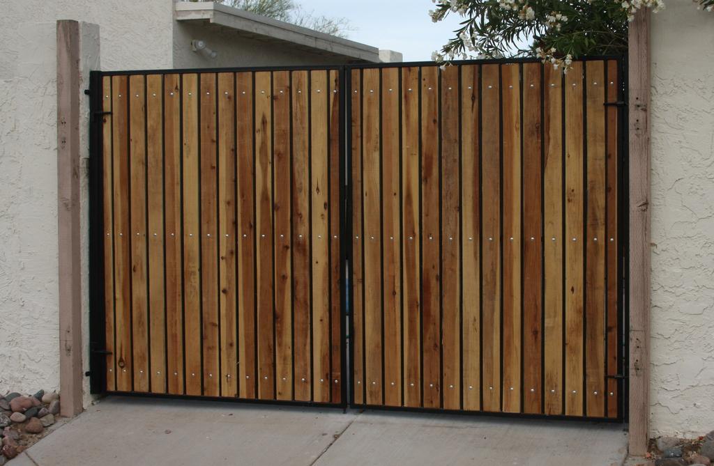 Martin S Fencing Corp Scottsdale Az 85258 480 776 1200