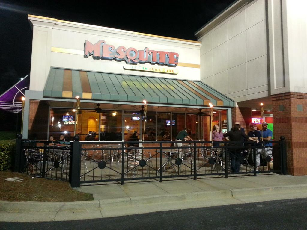 Stockbridge Ga Mexican Restaurants