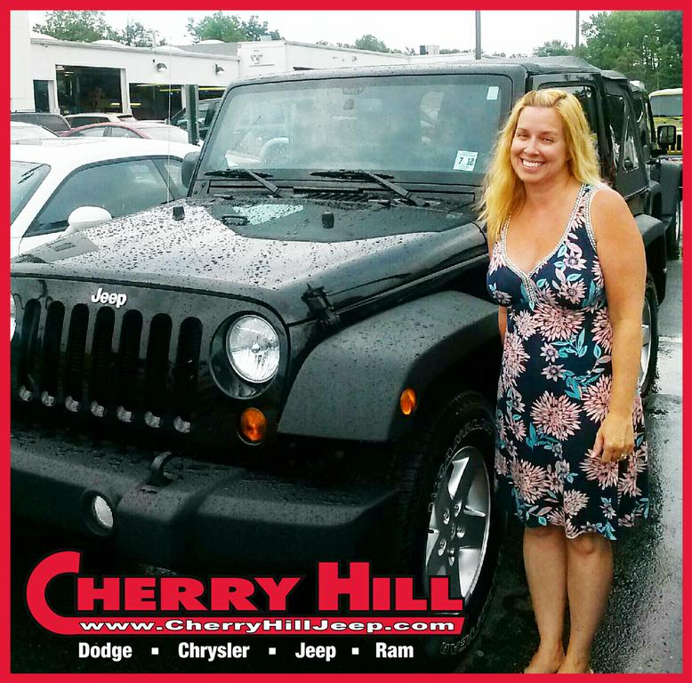 Cherry Hill Triplex >> Pictures For Cherry Hill Dodge Chrysler Jeep Ram In Cherry