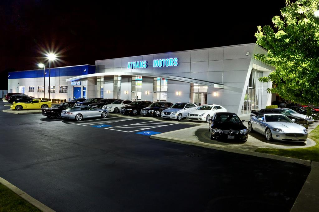 Car Dealers In Morton Grove Il