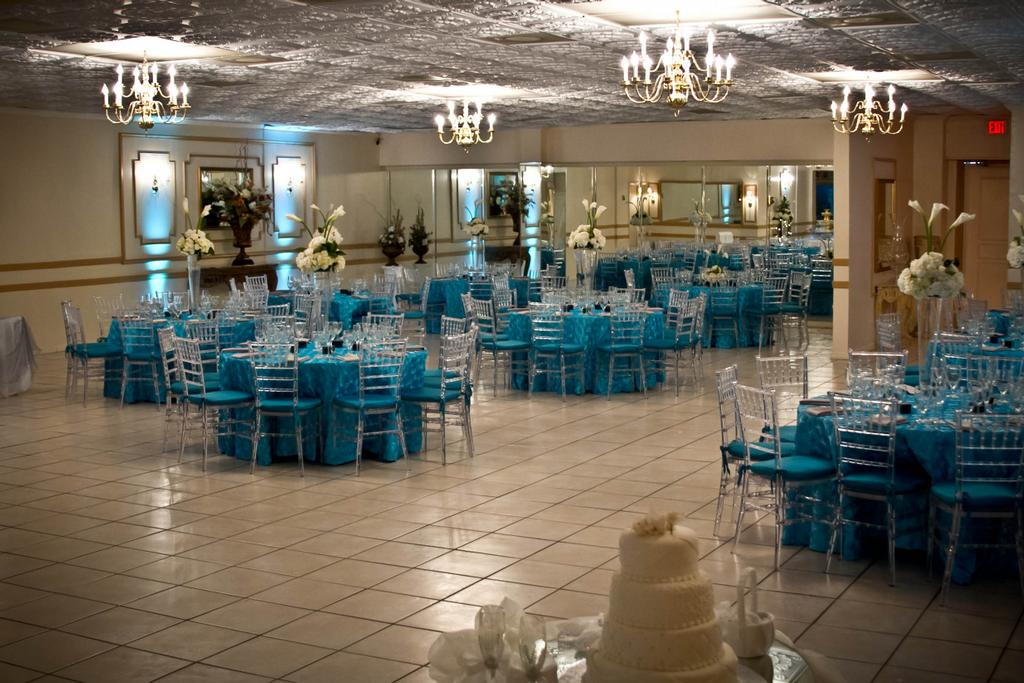 View The Entire Photo Gallery For Gables Banquet Hall