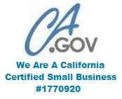 APG Verified Small Business by the State of CA  APG CA HQ - Los Angeles, CA  Serving all of the Northern, Central & Southern CA areas by American Protection Group (APG) CA - Los Angeles Area - National Corporate HQ