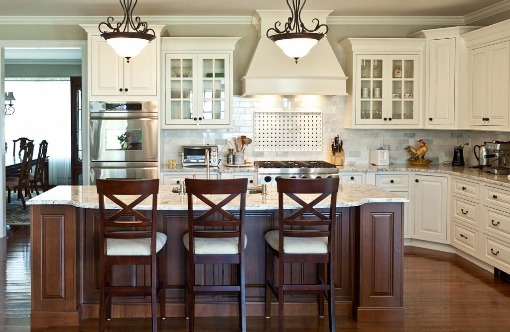 Selective kitchen design monroe township nj 08831 732 for Kitchen design near 08831