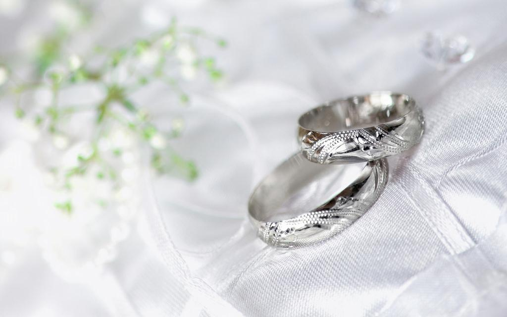 Wedding White Rings Background From Inspiring Your Dream Event Planner In New London CT 06320