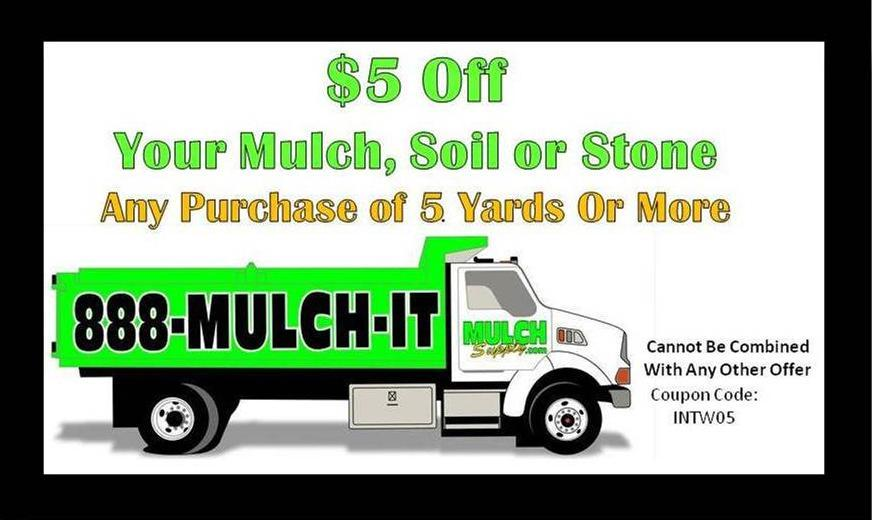 home depot delivery nj with Mulch Supply Hillsborough Nj on Img Ba chowking Philippines Menu Price List also bigmikespizza further Gravel And Stone Delivery also Decorative Metal Brackets For Wood Beams further Amazon.