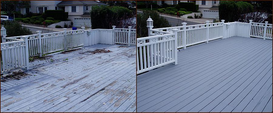deck-restore by Appalachian Deck Restoration