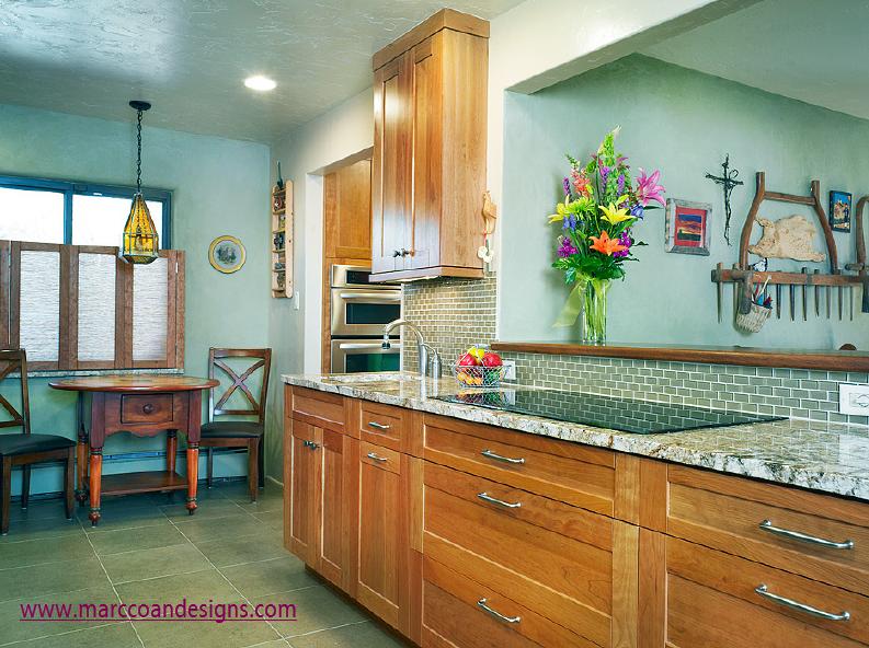 Pictures for marc coan designs in albuquerque nm 87107 for Albuquerque kitchen cabinets