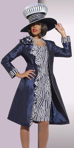 Luxury A301 Ladies Vintage Style Felt Racing Velvet Wool Wide Brim Floppy Church Hat Simple Black Women ...