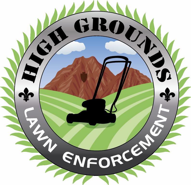High Grounds Lawn Enforcement Riverside Ca 92507 909