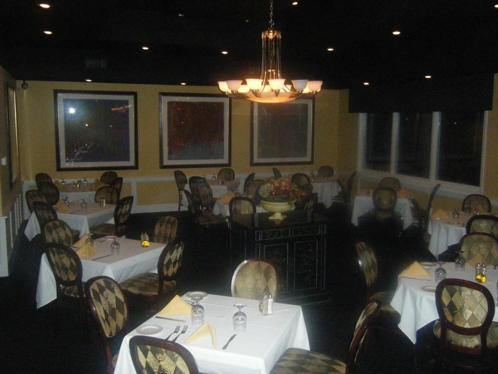 Dscf0027 From Cugino S Restaurant Of Farmington In Ct