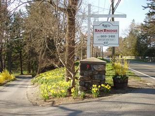Sam Bridge Nursery - Greenwich, CT