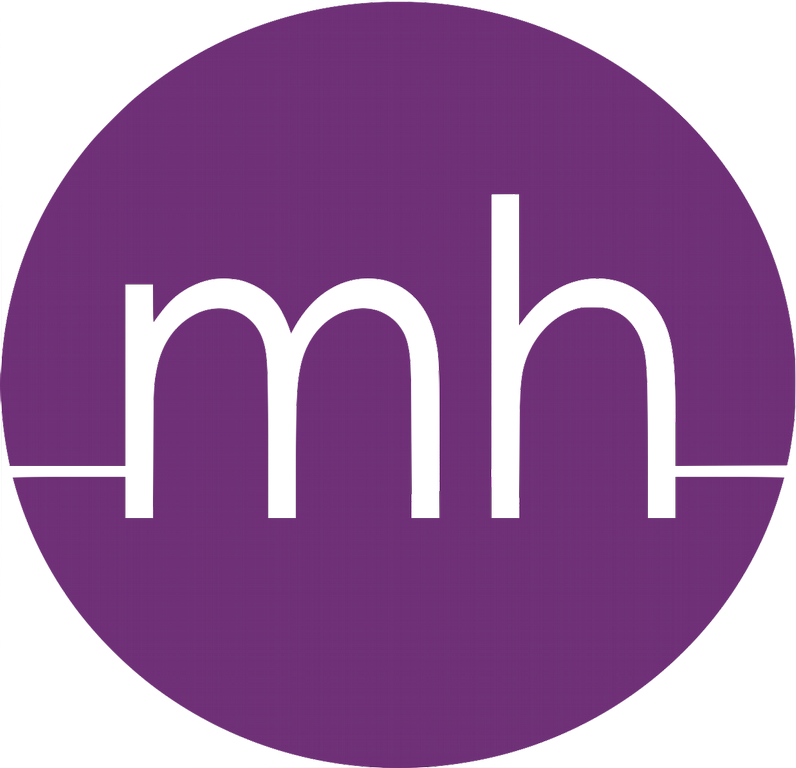 mh logo lower case purple NBKGRND from Your Help Is Here in New York ...: www.merchantcircle.com/business/Your.Help.Is.Here.8452429744...