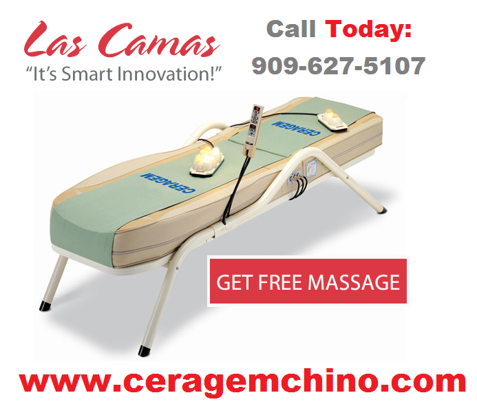 Ceragem therapy reviews - Best buffet las vegas strip