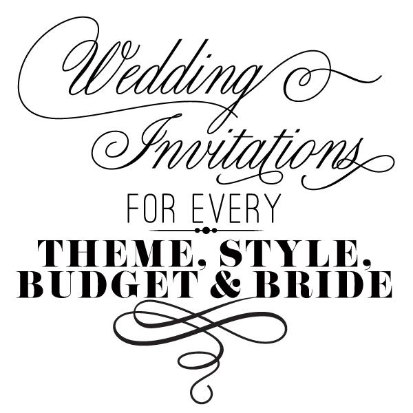 Wants And Wishes Wedding Invitation Suites Logo From Illusion