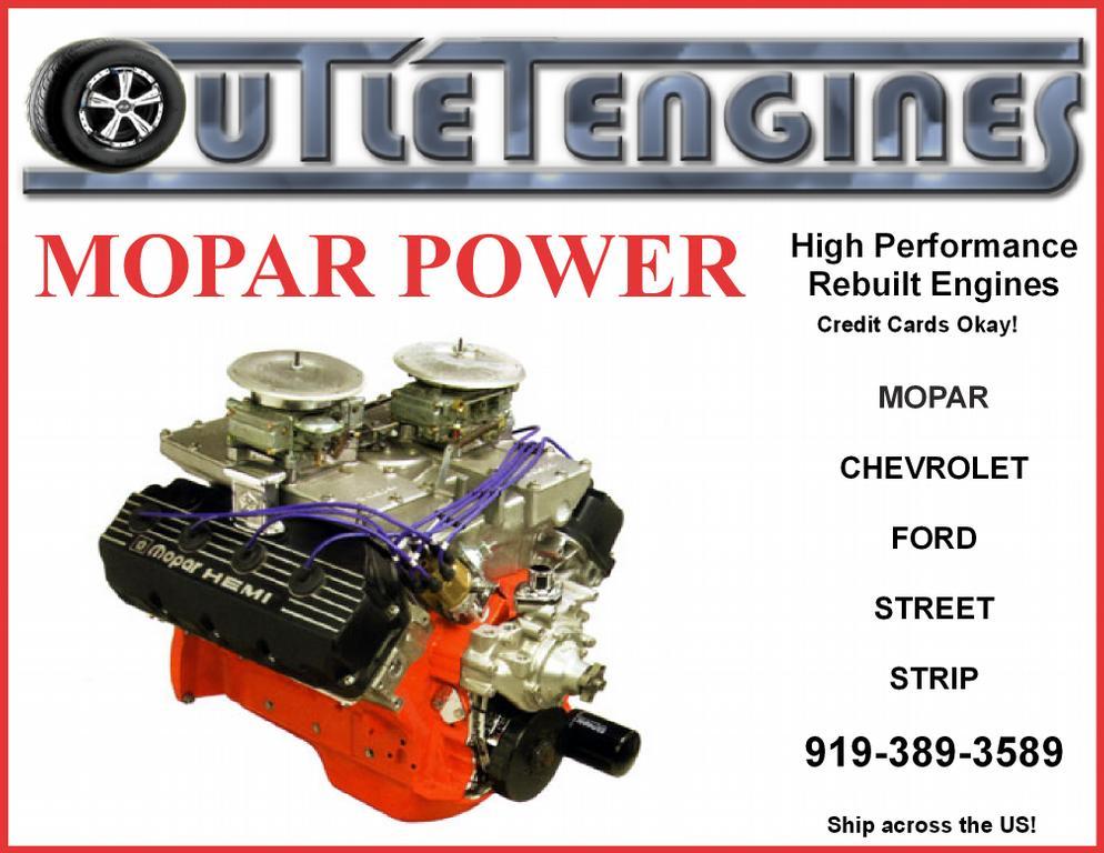 Rebuilt High Performance Motors Cary Raleigh Nc Mustang