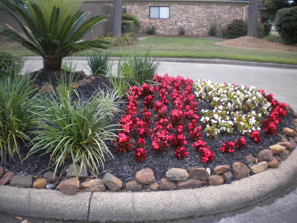 Best Flower Beds