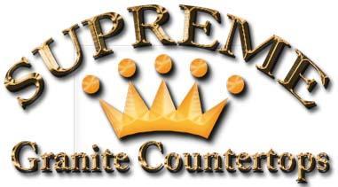 Invoice Supreme Logo From Supreme Granite Countertops In