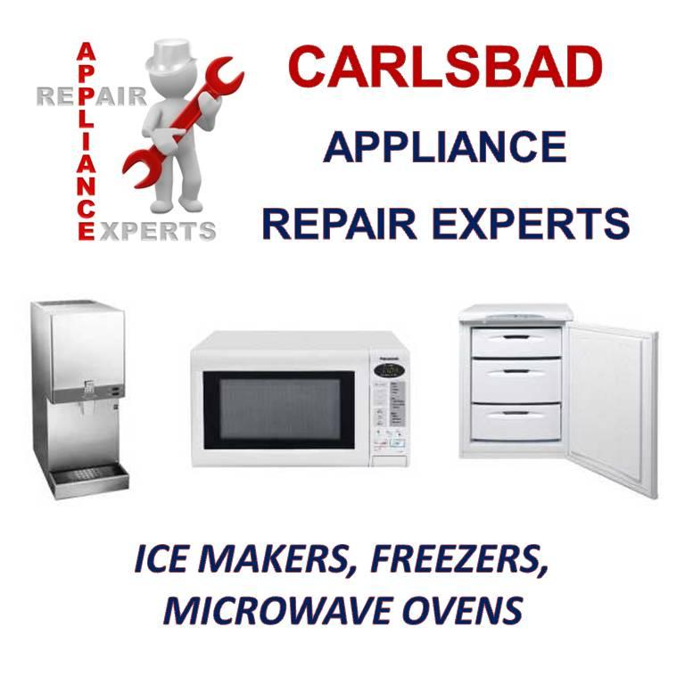 Carlsbad Appliance Repair Experts Carlsbad Ca 92009