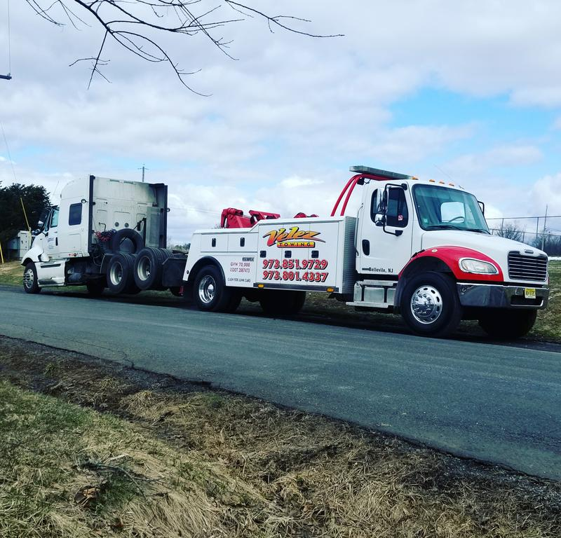 Velez Towing Newark Nj 07104 973 801 4337 Car Transport