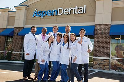 Aspen Dental San Antonio Tx 78216 210 610 5309 Dentistry