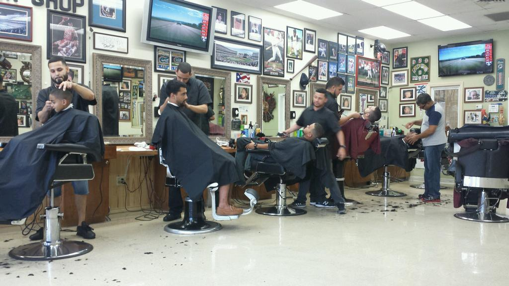 Barber Shop Orlando : Pictures for HERMANOS BARBER SHOP INC in Orlando, FL 32839 Barbers
