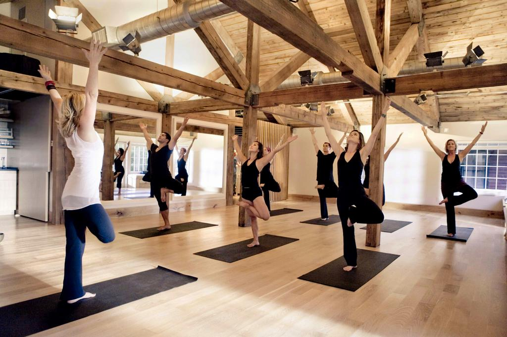 Image result for Yoga Center