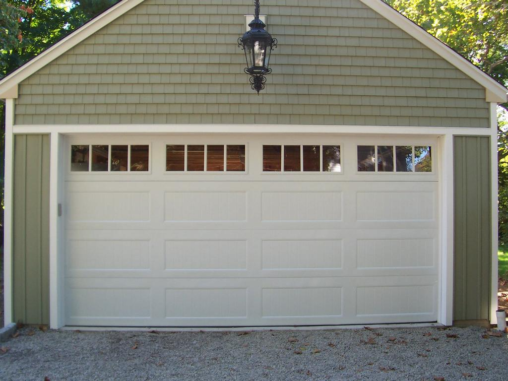 1000 images about short panel garage doors on pinterest for 16 x 21 garage door panels