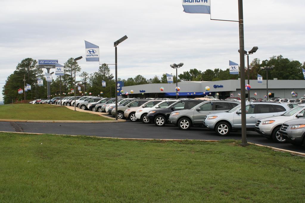 Tuscaloosa Hyundai Tuscaloosa Al 35405 800 226 2891