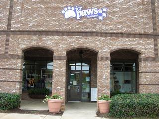 For Paws Boutique - Auburn, AL