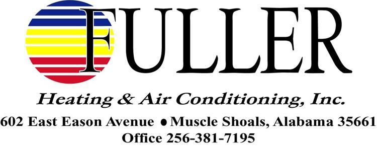 Fuller Heating And Air Conditioning