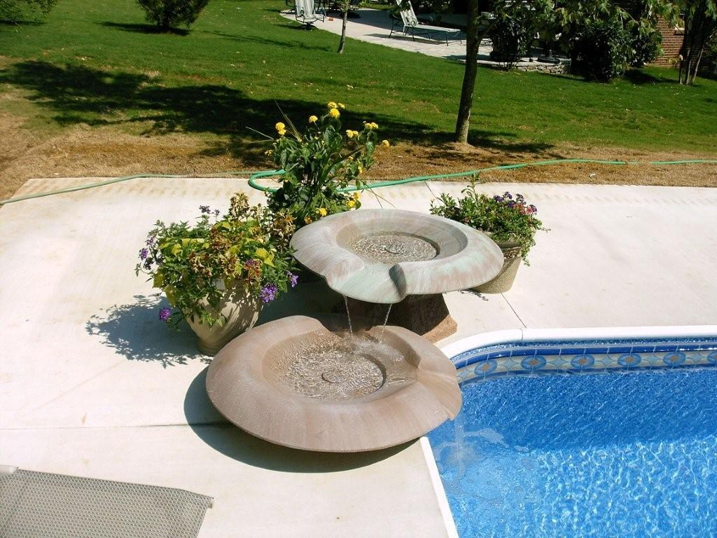 Pictures For T L Marshall Custom Inground Pools In
