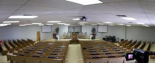 New Vision Baptist Church - Prattville, AL
