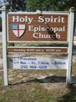 Holy Spirit Episcopal Church - Gulf Shores, AL