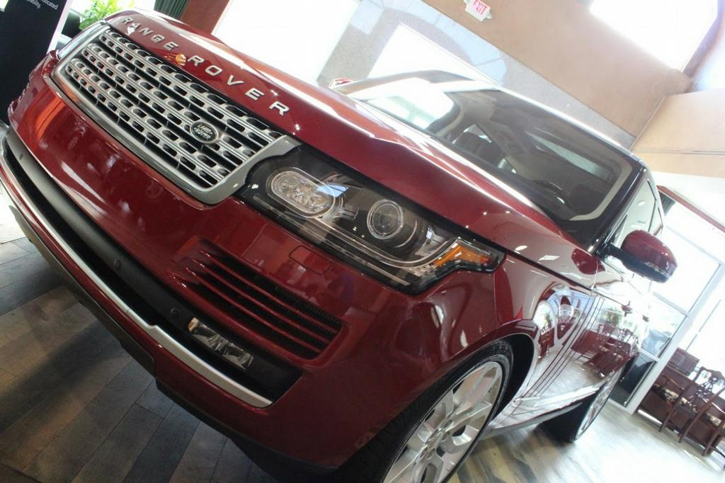 Land Rover North Dade - Hialeah FL 33010 | 855-488-5599