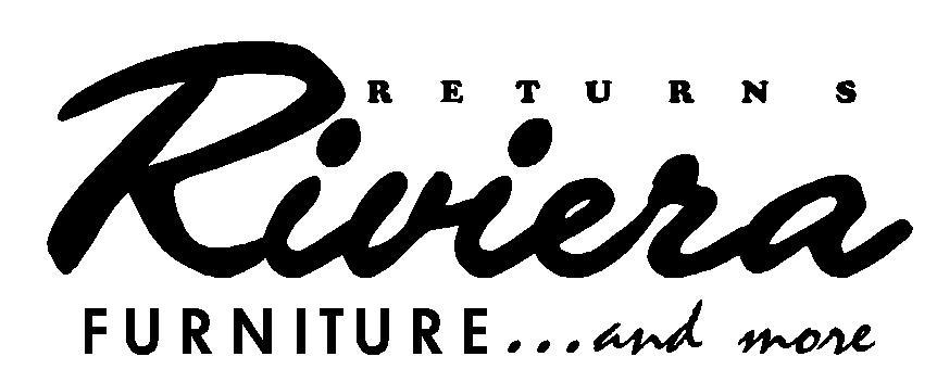 By Returns Riviera Furniture