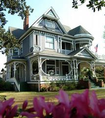 The Kate Shepard House Bed and Breakfast - Mobile, AL