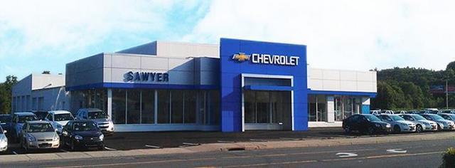 Sawyer Chevrolet Catskill Ny 12414 518 943 1007