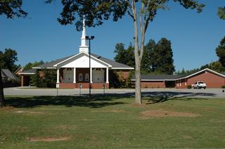 South Decatur Church Of God - Decatur, AL