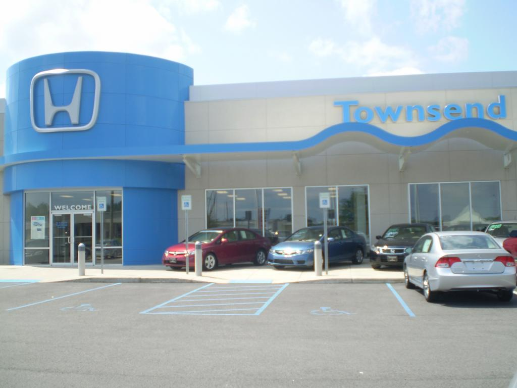 townsend honda tuscaloosa al 35405 205 556 0191 auto ForTownsend Honda Tuscaloosa Al