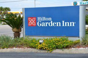 Hilton Garden Inn Orange Beach Beachfront Orange Beach Al 36561 877 782 9444