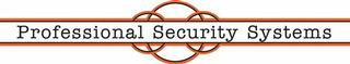 Professional Security Systems - Huntsville, AL