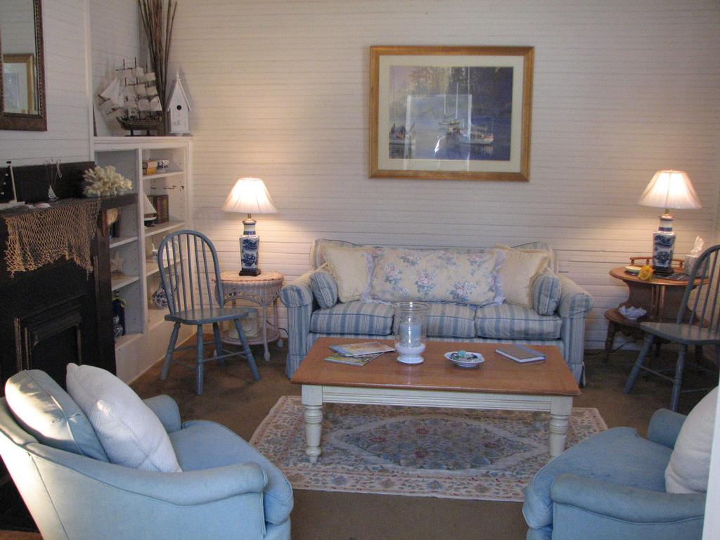 Hillcrest Bed And Breakfast Montgomery Al