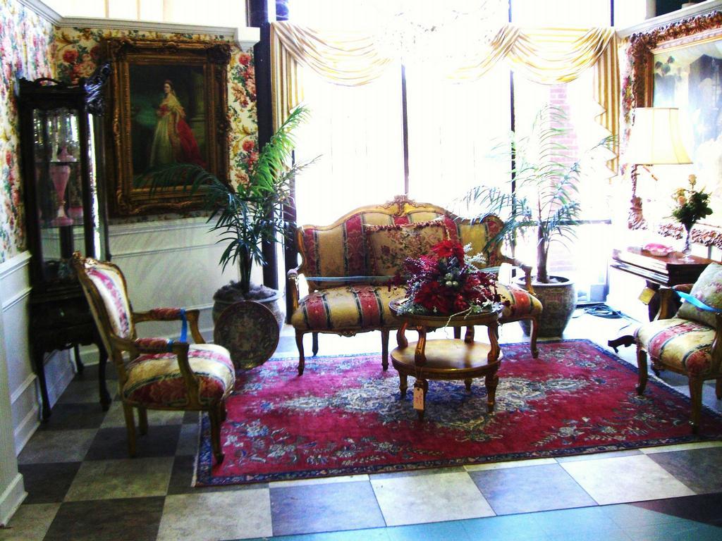 Hartlex Antiques Interiors Madison Al 35758 256 464 3940