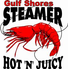 Gulf Shores Steamer & Grill - Orange Beach, AL