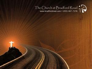 Church At Bradford Rd - Springville, AL