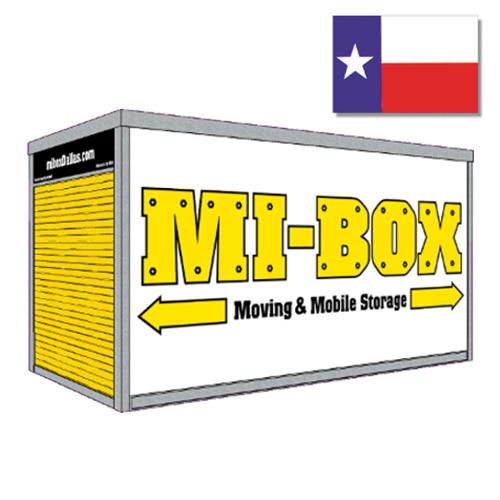 by MI-BOX Moving u0026 Mobile Storage of Dallas  sc 1 st  Merchant Circle & mibox-logo-square from MI-BOX Moving u0026 Mobile Storage of Dallas in ...