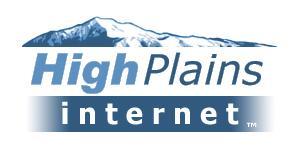 High Plains Internet - Colorado Springs, CO