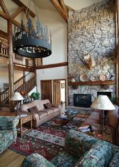 Taharaa Mountain Lodge - Estes Park, CO